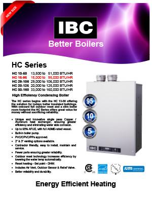 HC Series Sales